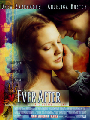 EverAfter (1998) DVD Release Date
