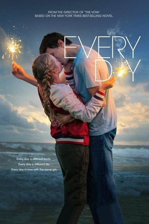 Every Day (2018) DVD Release Date