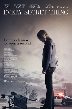 Every Secret Thing (2014) DVD Release Date