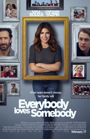 Everybody Loves Somebody (2017) DVD Release Date