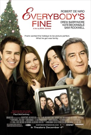 Everybody's Fine (2009) DVD Release Date
