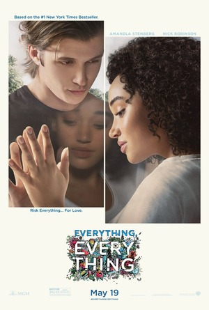 Everything, Everything (2017) DVD Release Date
