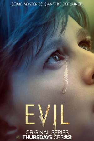 Evil (TV Series 2019- ) DVD Release Date