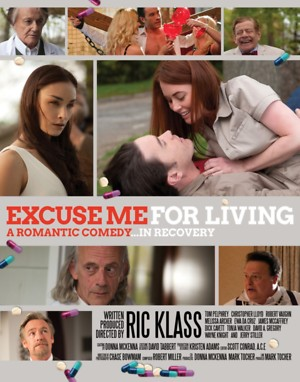 Excuse Me for Living (2012) DVD Release Date