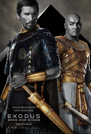 Exodus: Gods and Kings (2014) DVD Release Date