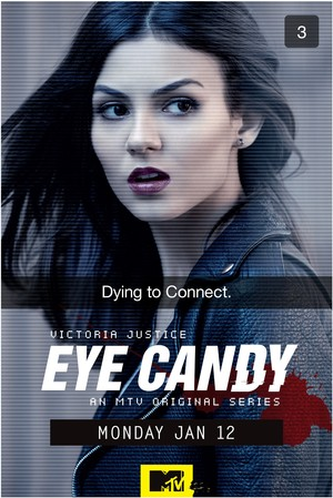 Eye Candy (TV Series 2015- ) DVD Release Date
