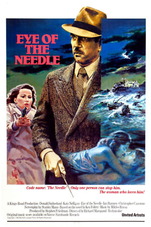 Eye of the Needle (1981) DVD Release Date