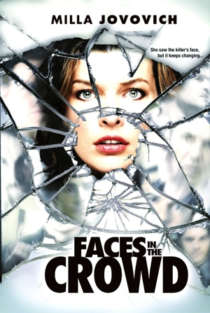 Faces in the Crowd (2011) DVD Release Date