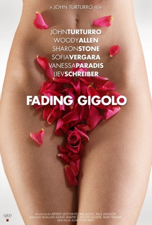 Fading Gigolo (2013) DVD Release Date