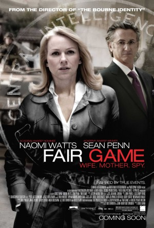 Fair Game (2010) DVD Release Date
