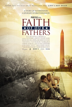 Faith of Our Fathers (2015) DVD Release Date