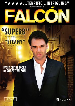 Falcon (TV Series 2012- ) DVD Release Date