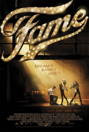 Fame (2009) DVD Release Date