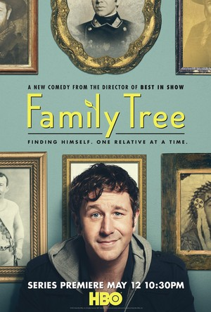 Family Tree (TV Series 2013- ) DVD Release Date