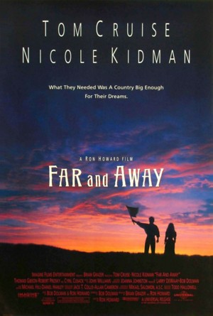 Far and Away (1992) DVD Release Date