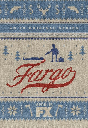 Fargo (TV Series 2014- ) DVD Release Date