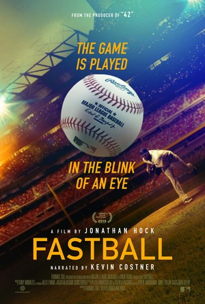 Fastball (2016) DVD Release Date