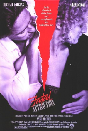 Fatal Attraction (1987) DVD Release Date