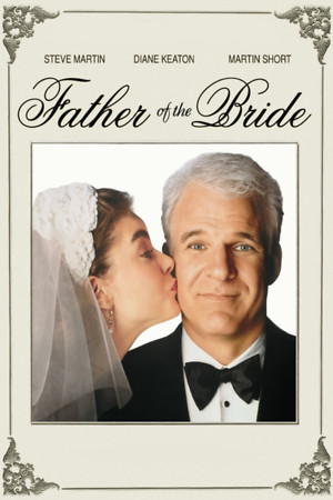 Father of the Bride (1991) DVD Release Date