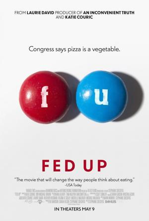 Fed Up (2014) DVD Release Date