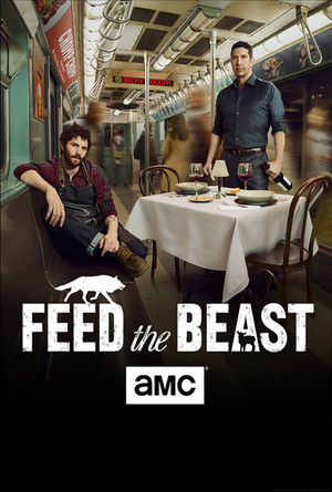 Feed the Beast (TV Series 2016- ) DVD Release Date