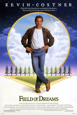 Field of Dreams (1989) DVD Release Date