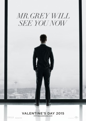 Fifty Shades of Grey (2015) DVD Release Date