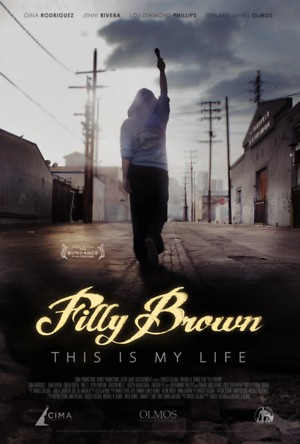 Filly Brown (2012) DVD Release Date