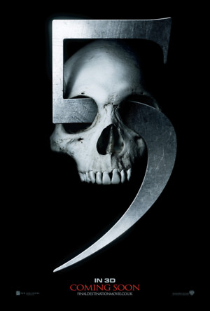Final Destination 5 (2011) DVD Release Date