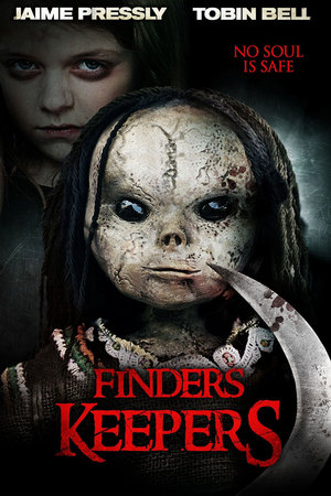 Finders Keepers (TV Movie 2014) DVD Release Date