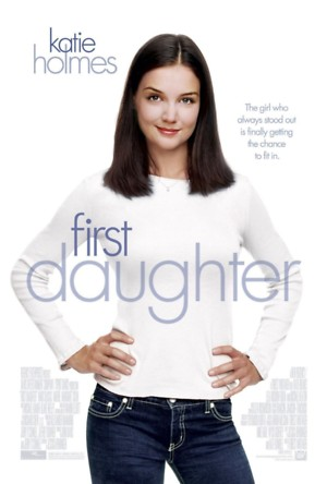 First Daughter (2004) DVD Release Date