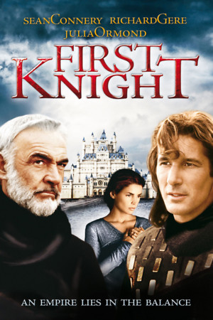 First Knight (1995) DVD Release Date