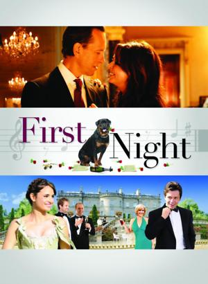 First Night (2010) DVD Release Date