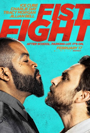 Fist Fight (2017) DVD Release Date
