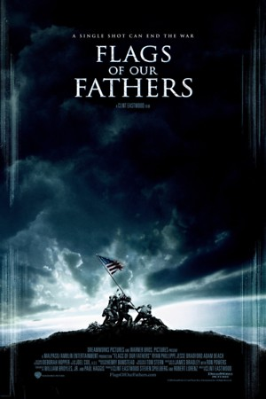 Flags of Our Fathers (2006) DVD Release Date