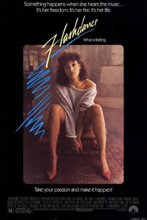 Flashdance (1983) DVD Release Date