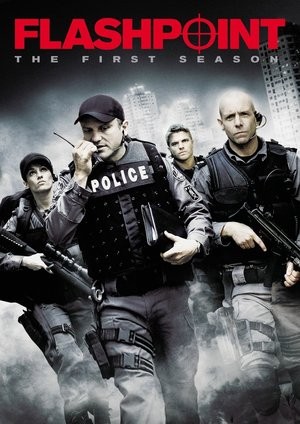 Flashpoint (TV Series 2008-) DVD Release Date