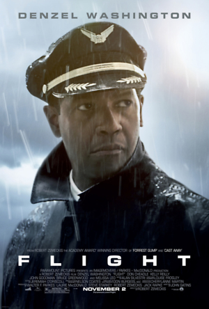 Flight (2012) DVD Release Date