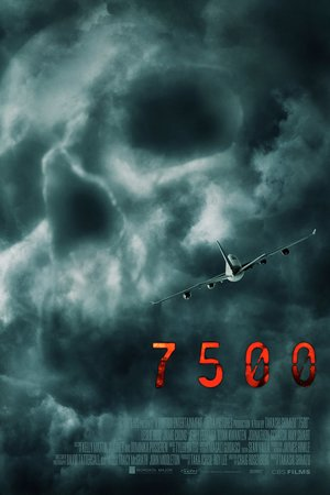 Flight 7500 (2014) DVD Release Date