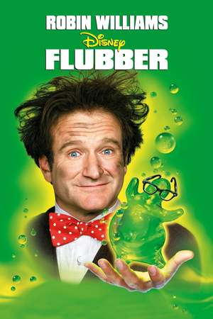 Flubber (1997) DVD Release Date