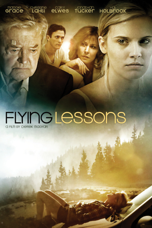 Flying Lessons (2010) DVD Release Date