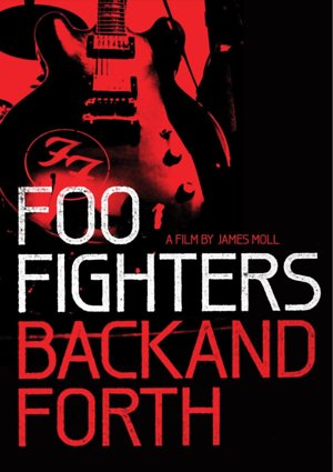 Foo Fighters Back and Forth (2011) DVD Release Date