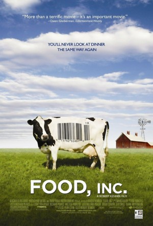 Food, Inc. (2008) DVD Release Date