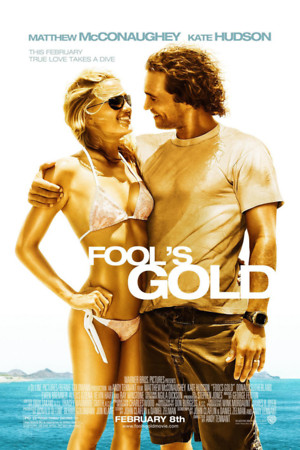 Fool's Gold (2008) DVD Release Date