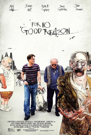 For No Good Reason (2012) DVD Release Date