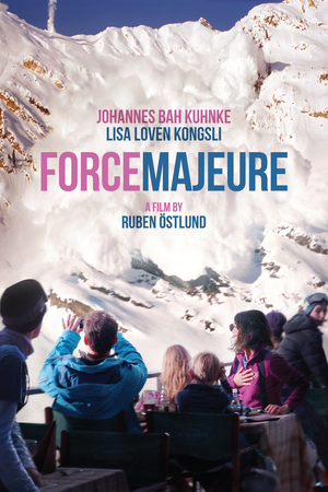 Force Majeure (2014) DVD Release Date