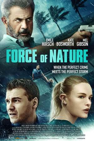 Force of Nature (2020) DVD Release Date