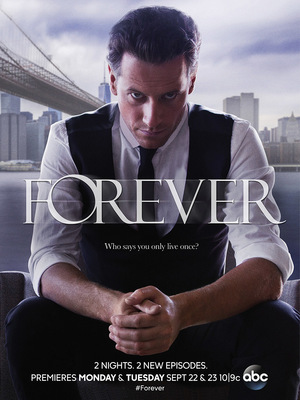 Forever (TV Series 2014- ) DVD Release Date