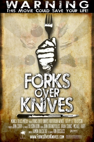 Forks Over Knives (2011) DVD Release Date