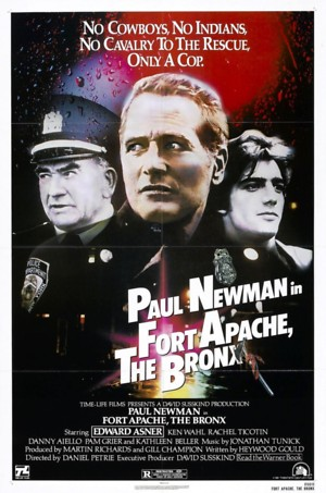 Fort Apache the Bronx (1981) DVD Release Date